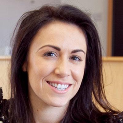 Amanda Coldwell